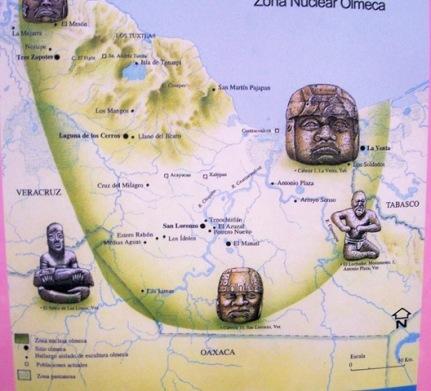 La Cultura Olmeca Sus Costumbres Y Tradiciones La Factoria Historica