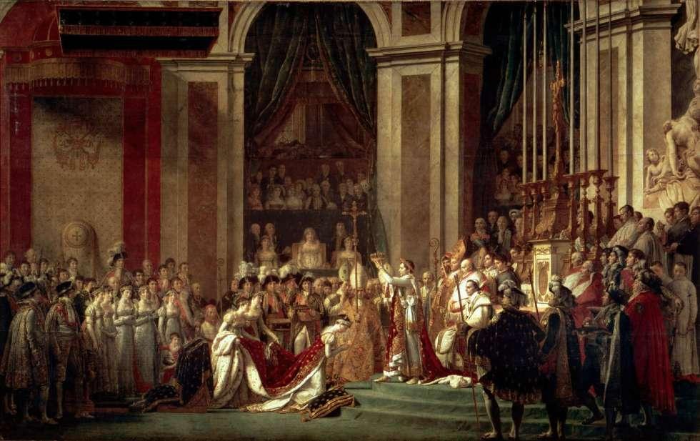 De cómo Napoleón jamás existió (II)