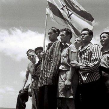 causas de la formacion del estado judio