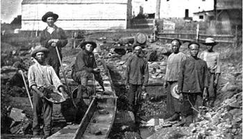 Fiebre Del Oro De Klondike La Factoria Historica