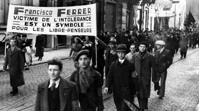 Manifestación-en-Bruselas