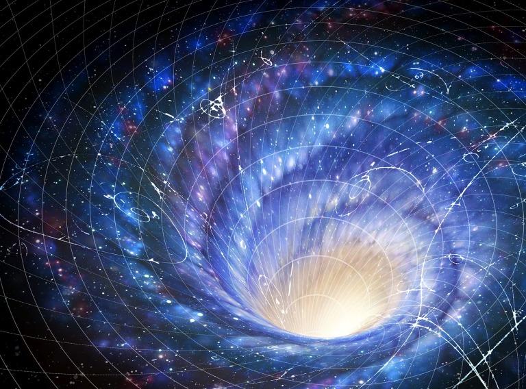 Resultado de imagen de teoria del todo fisica